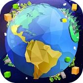 EarthCraft: World Exploration & Craft in 3D