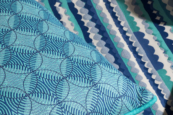 Textiles Revolution Looms Large