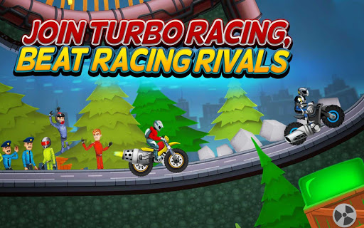 Turbo Speed Jet Racing: Super Bike Challenge Game  screenshots EasyGameCheats.pro 3