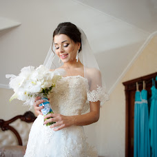Wedding photographer Nataliya Unguryanu (unguryanu). Photo of 25.12.2014