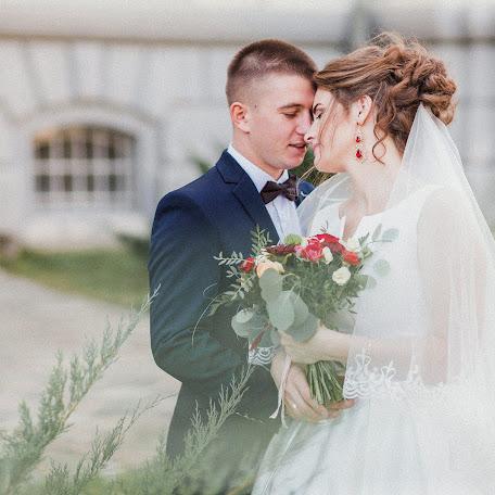 Wedding photographer Artur Morgun (arthurmorgun1985). Photo of 26.09.2017