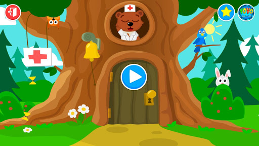 Kids doctor : veterinarian 1.0.4 screenshots 6