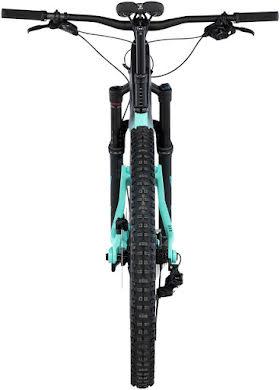 """Salsa Rustler Carbon NX Eagle Bike - 27.5"""", Carbon alternate image 1"""