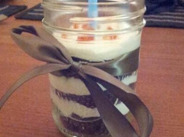 Root Beer Float Cupcakes Recipe