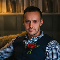 Wedding photographer Olga Shirshova (ShirshovaO). Photo of 30.06.2017