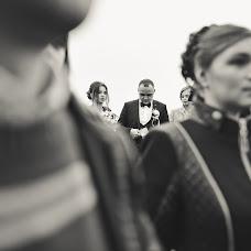 Wedding photographer Volodimir Yakimchuk (HappyMoments). Photo of 09.01.2018