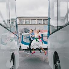Свадебный фотограф Павел Воронцов (Vorontsov). Фотография от 15.07.2016
