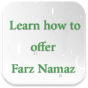 Learn How to Offer Namaz icon
