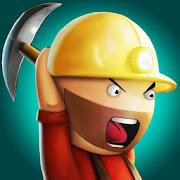 Mad Digger : Gem Miner