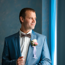 Wedding photographer Maksim Bykov (majorr). Photo of 19.02.2015