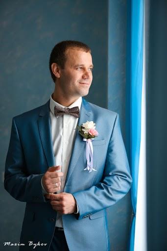 Свадебный фотограф Максим Быков (majorr). Фотография от 19.02.2015