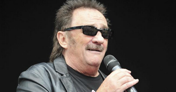 Paul Chuckle urges fans to back his I'm A Celebrity dream