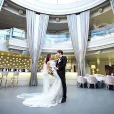 Wedding photographer Dmitriy Gievskiy (DMGievsky). Photo of 29.01.2016