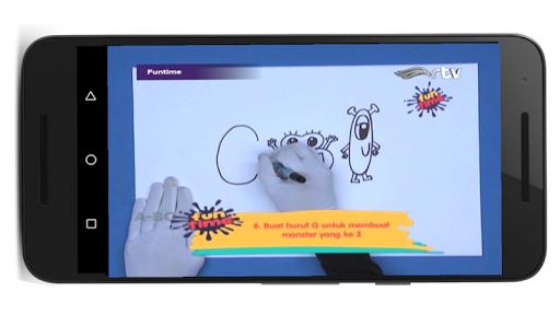 TV Indonesia - Live Streaming 5.1 screenshots 2