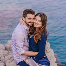 Wedding photographer Evgeniy Lisovoy (fotowedlisovoi). Photo of 09.09.2017