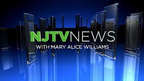 NJTV News With Mary Alice Williams thumbnail