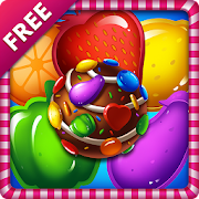 Food Burst : Puzzle Game with Super food truck