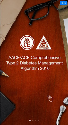 AACE 2016 Diabetes Algorithm