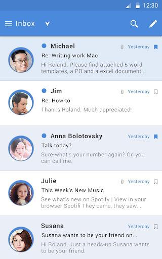 Email - Mail Mailbox screenshot 15