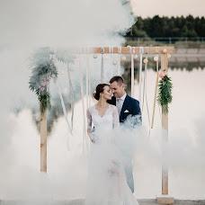 Wedding photographer Przemysław Góreczny (PrzemyslawGo). Photo of 07.08.2018