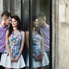 Wedding photographer Paweł Wrona (pawelwrona). Photo of 10.09.2017