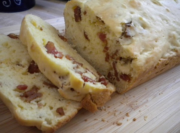 Awesome Bacon Loaf Recipe