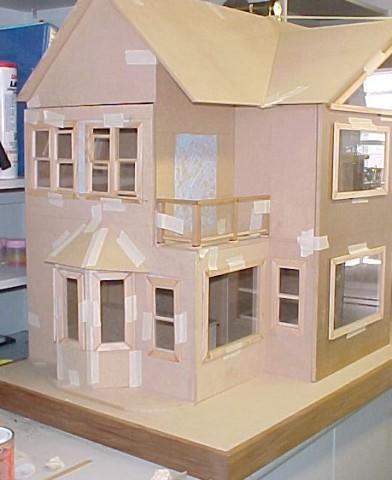 Doll House Design Ideas- screenshot