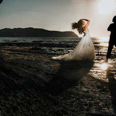 Fotografo di matrimoni Christian Macias (christianmacias). Foto del 26.06.2019