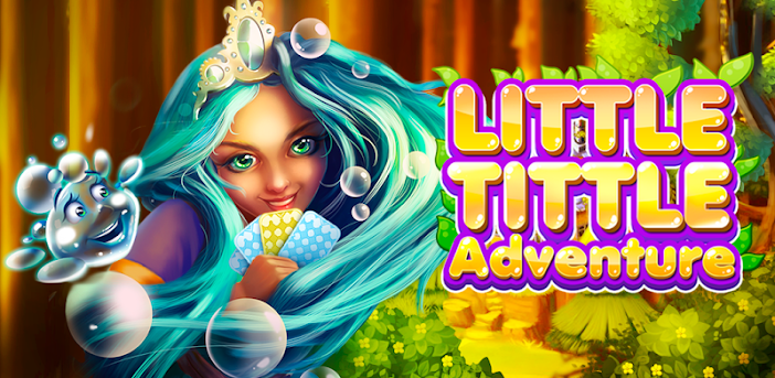 Little Tittle Adventure — Solitaire-Kartenspiel