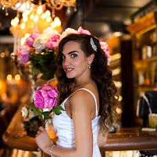Wedding photographer Lesya Frolenkova (Lesyafos). Photo of 11.08.2017