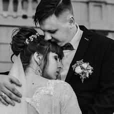 Wedding photographer Valeriya Ruban (SandayVl). Photo of 02.10.2017