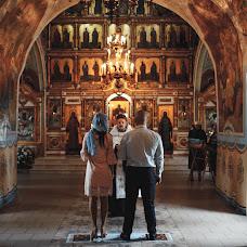 Wedding photographer Nikita Lapenko (Niklap). Photo of 31.08.2017