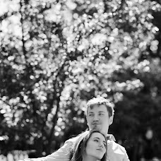 Wedding photographer Yuriy Misiyuk (masterwedd). Photo of 25.11.2018