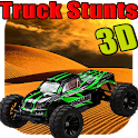 Truck Stunt racing – Truck Drifting game icon