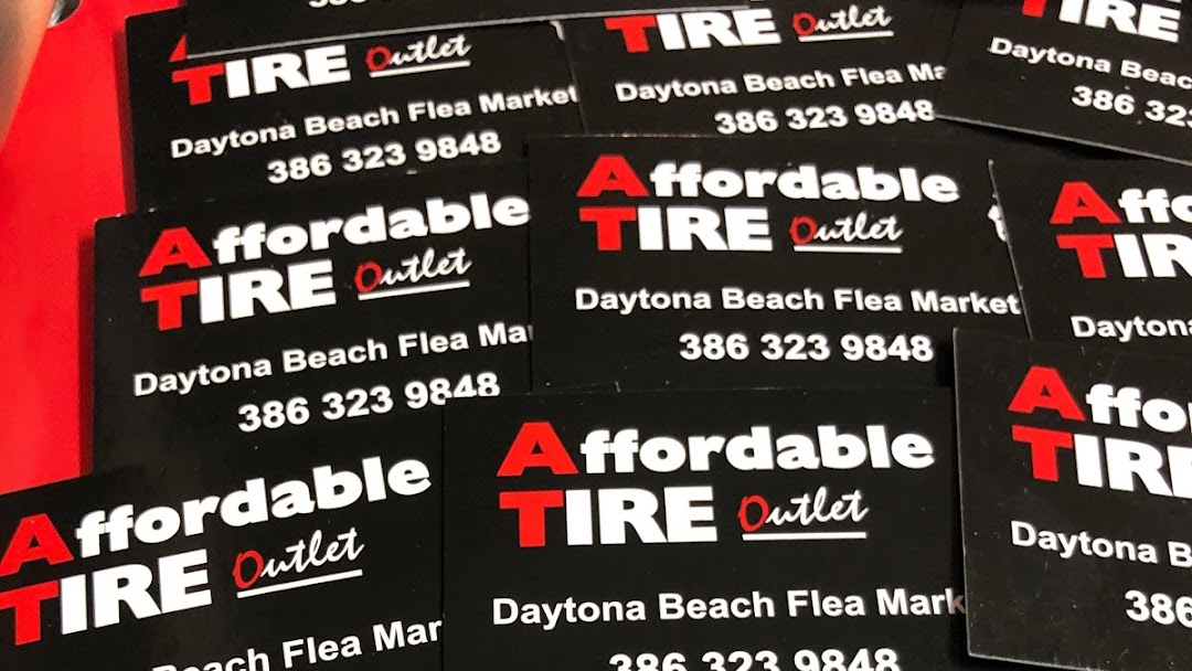 Affordable Tire Outlet - Tire Shop in Daytona Beach on sunset map, central florida zoo map, daytona fishing map, daytona mall map, daytona hotel map, daytona bar map, daytona farmers market, daytona airport map, daytona car show map, daytona speedway map, st augustine map,