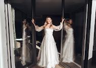 Hochzeitsfotograf Iryna Murselovic (ireen). Foto vom 15.12.2018