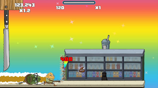 Shank n' Bake 1.01 APK + Mod (Free purchase) for Android