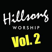 New Hillsong Worship 2 Music Lyrics