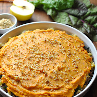 Sweet Potato Shepherd'S Pie Recipe