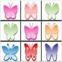 A8 Slot Machine Butterfly icon