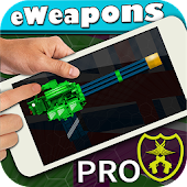 Ultimate Toy Guns Sim Pro