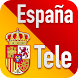 España TV television 2020