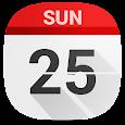 ASUS Calendar icon