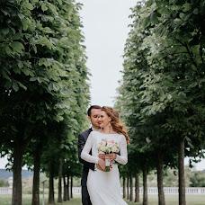 Fotógrafo de bodas Michal Zahornacky (zahornacky). Foto del 27.06.2017