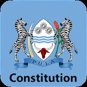 Botswana Constitution 1966