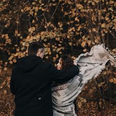Wedding photographer Yuliya Komarova (Alitis). Photo of 15.11.2017