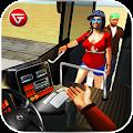 Bus Simulator 2018-Free Game download