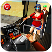 App Bus Simulator 2018-Free Game APK for Windows Phone