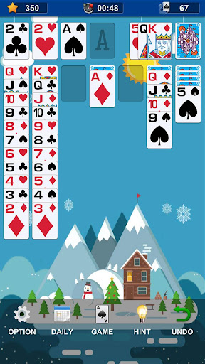 Solitaire  screenshots 24