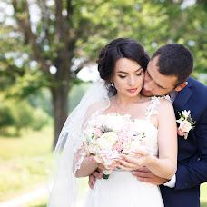 Wedding photographer Sergey Ageev (agsemy). Photo of 15.10.2017
